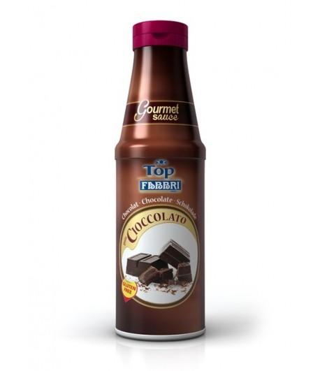 Topping Cioccolato Gourmet - 950 gr.
