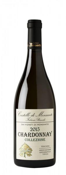 Chardonnay Fabrizio Bianchi 2015 IGT x 6 btls