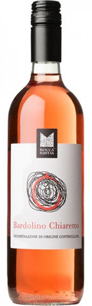 Bardolino Chiaretto Rosé DOC X 6 Btls