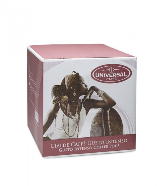 "Coffee pods ""Gusto intenso"" - 150 pcs"