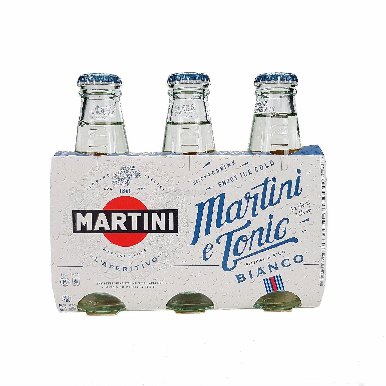 E prosecco martini bianco cocktail Nashville Bartender