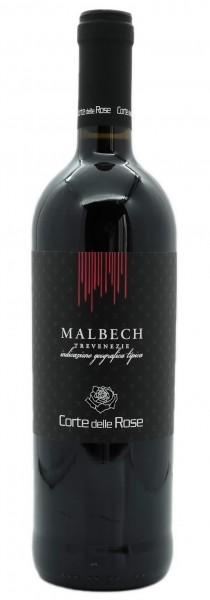 Malbech IGT Corte delle Rose x 6 btls