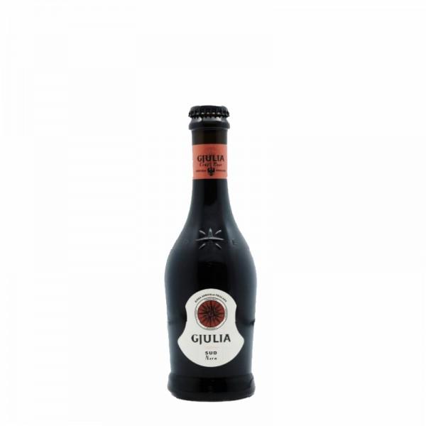 "Craft beer ""Sud nera"" - 33 cl. x 6 btls"