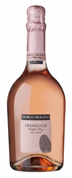 Prosecco Rosè DOC Extra dry Millesimato