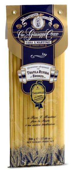 Tagliatelle caserecce di semola n. 52 - 500 gr.