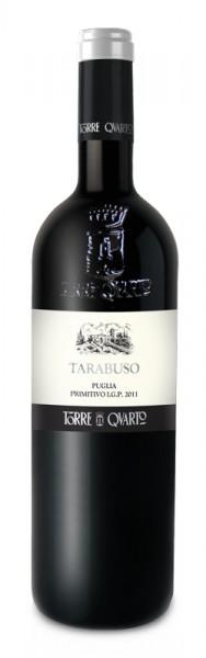 Tarabuso Primitivo x 6 btls