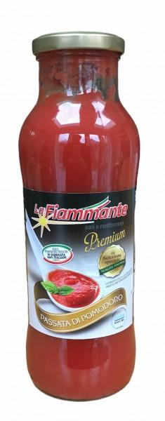 """""""Linea Premium"""" tomato purée - 680 gr."""