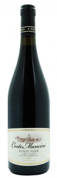 Pinot Nero Coste Mancini IGT x 6 btls