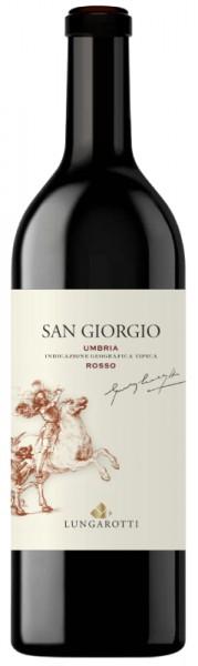 San Giorgio Rosso IGT