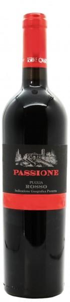 Passione Rosso Puglia