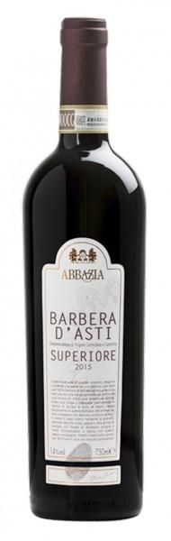 Barbera D'Asti Superiore DOCG