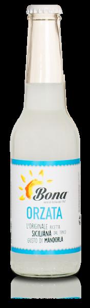 Orzata Bona, barley water - 0,275 ltr.