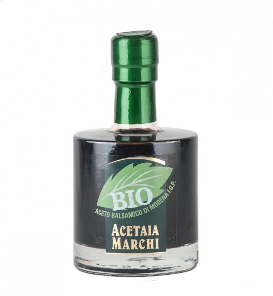 Aceto balsamico di Modena IGP BIO - 250 ml.