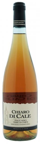 Pinot Nero Chiaro di Cale Rosato IGT