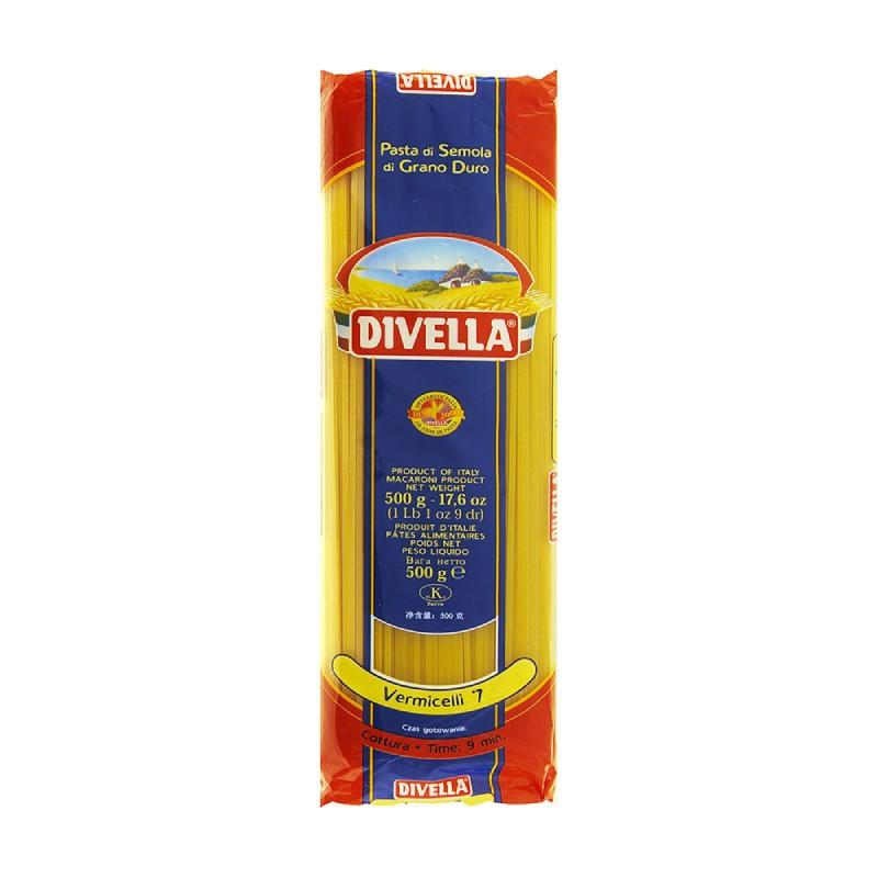 Vermicelli n. 7 - 500 gr.