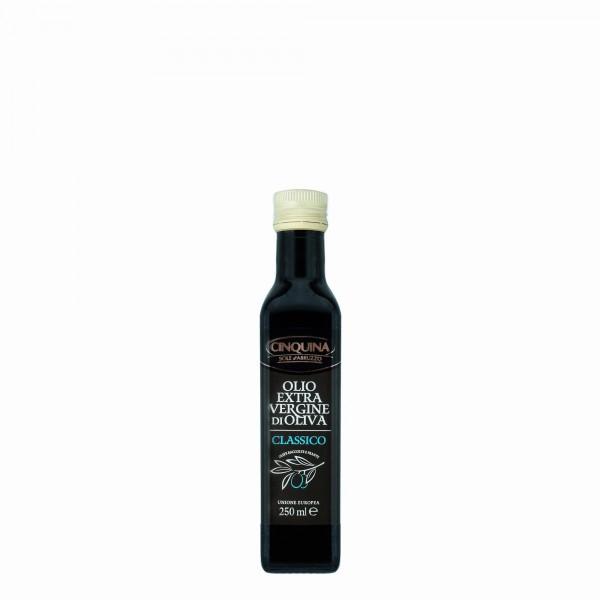 "Extra virgin olive oil ""Classico"" - 0,25 lt."