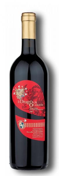 Il Drago e le 8 Colombe DOCG