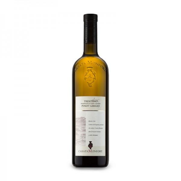 Trentino Pinot Grigio DOC x 6 btls