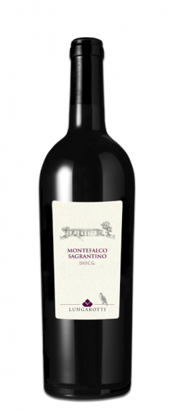 Montefalco Sagrantino DOCG