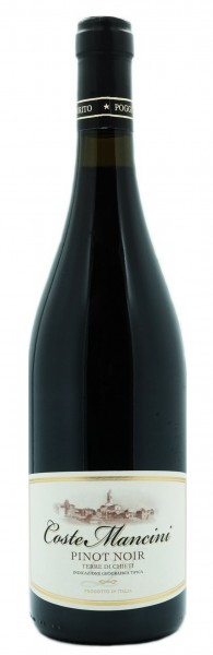 Pinot Nero Coste Mancini IGT