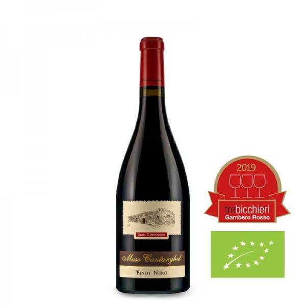 Pinot Nero BIO