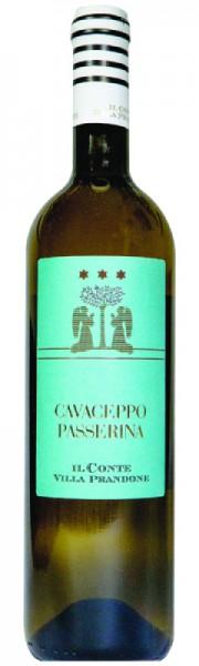 Cavaceppo Passerina IGP x 6 btls