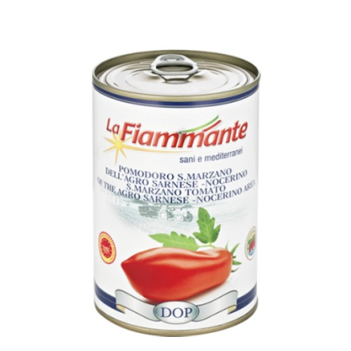 San Marzano PDO Tomato - 400 gr.