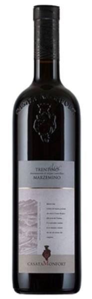 Trentino Marzemino DOC x 6 btls