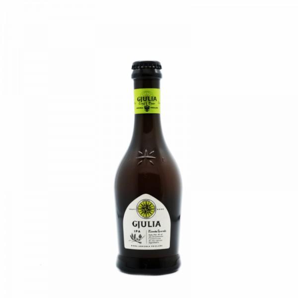 "Craft beer ""Bionda speciale"", Italian pale ale - 33 cl. x 6 btls"