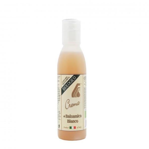 Crema al balsamico bianco BIO - 150 ml.