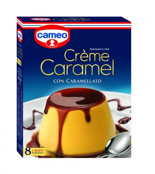 Cameo Budino Crem Caramel gr 200