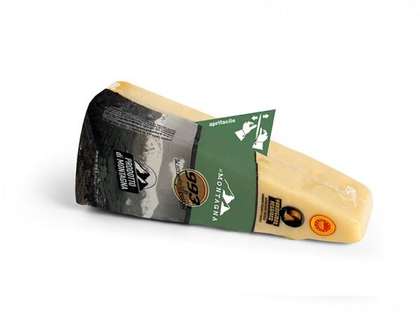 PDO Parmigiano Reggiano, 18 months - approx 500 gr.