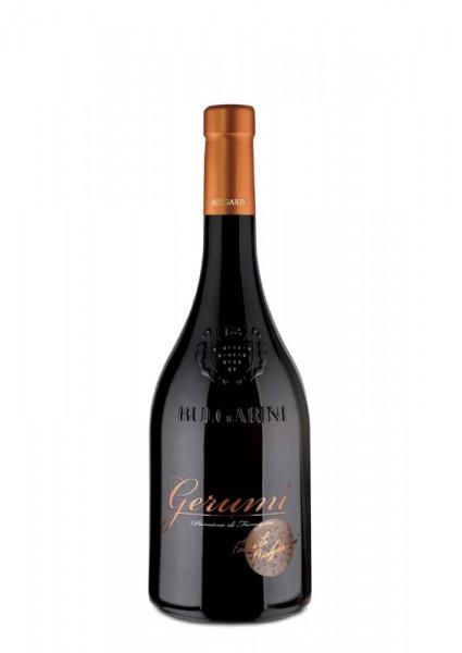 Gerumi Vino Rosso