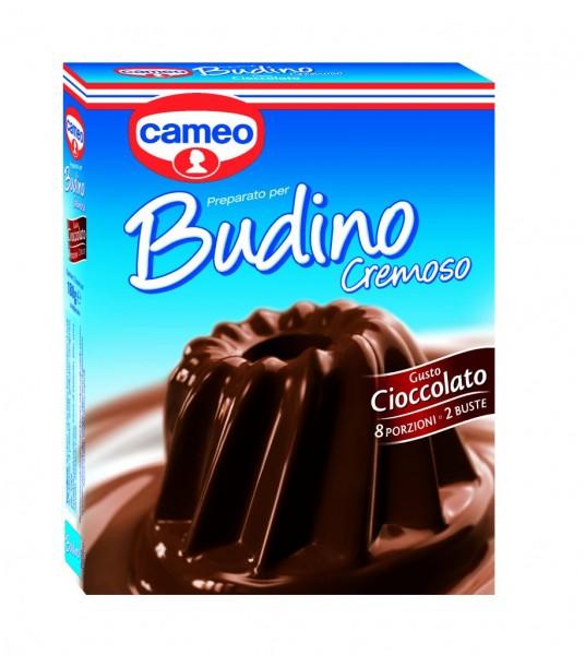 Cameo Budino Cioccolato gr 180