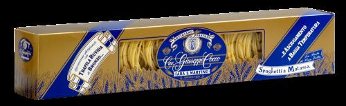 Spaghetto antico n. 80 - 500 gr.