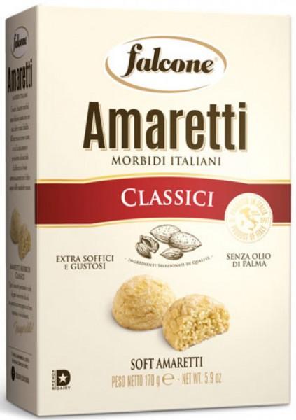 Soft amaretti d'Abruzzo - 170 gr