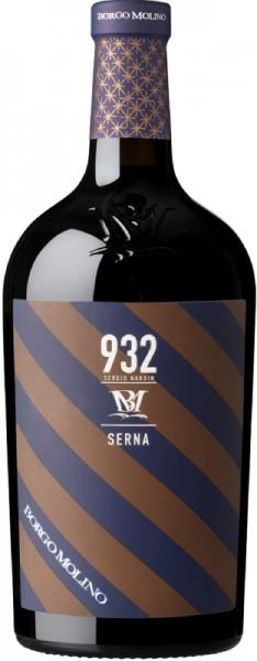 Serna 932 Rosso Venezie IGT x 6 btls