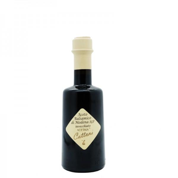 Aceto balsamico di Modena invecchiato, IGP - 250 ml.