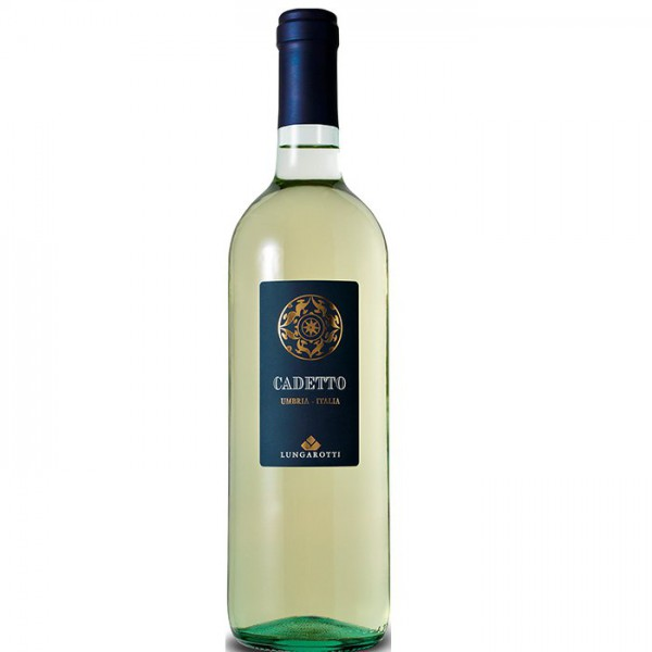 Cadetto Bianco 2017 IGT